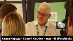 Шоумен Сергій Сівохо, якого призначили радником секретаря РНБО