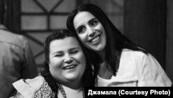 Джамала и Alyona Alyona