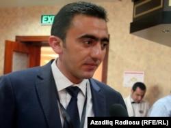 Orxan Abbasov