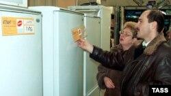 Если экономическая война с Белоруссией захватит другие сферы, российский покупатель может забыть, как выглядит минский холодильник