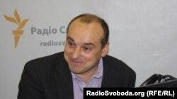 Ігор Захаренко