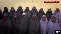 Militantët e Boko Haramit kanë rrëmbyer mbi 270 vajza nga një shkollë në qytetin Çibok të Nigerisë në vitin 2014.