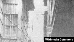 شارع في بغداد أيام زمان
