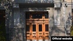 ՀՀ գլխավոր դատախազության շենքը Երևանում