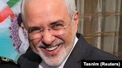 Мухаммад Джавад Зариф, глава МИД Ирана. Архивное фото