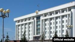 Белый дом, Уфа, Башкортостан