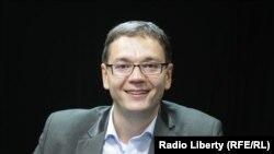 Pavel Chikov, avokati rus, për të drejtat e njeriut