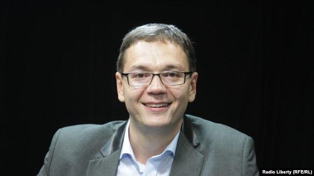 Pavel Chikov
