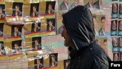 ویژه برنامه انتخابات مجلس نهم، قسمت ششم