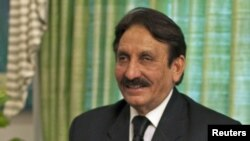 Pakistani Supreme Court Chief Justice Iftikhar Muhammad Chaudhry is credited with promoting human rights in Pakistan and bringing independence to the judiciary.