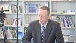 Marin Mrčela, președintele GRECO