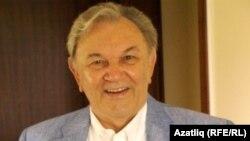 Надир Дәүләт, профессор, Истанбул