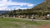Село Джазатор Кош-Агачского района российской Республики Алтай.