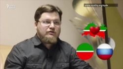 Для чего я учу татарский? Марк Шишкин