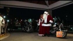 Полицейский Санта