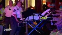 """ФБР: нападение в торговом центре в Миннесоте может быть """"актом терроризма"""""""