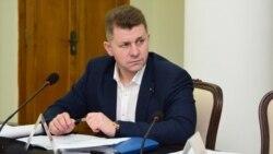 Новый глава для Симферополя | Крымский вечер