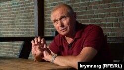 Бывший руководитель винзавода «Массандра», Герой Украины Николай Бойко