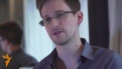 Герои года. Эдвард Сноуден