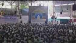 Иран: А. Хаменейи шайлоону таанууга чакырды