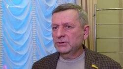 Ahtem Çiygoz Qırımğa suv satuv aqqında ayta (video)