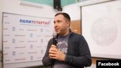 Единоросс Максим Суворов