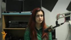 Разговор со Сандра Ѓоргиева