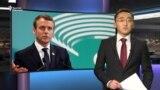 Францияда Макрон менен Путин жолукту
