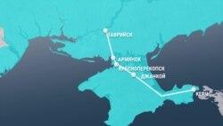 Вода и аннексия: как построили Северо-Крымский канал