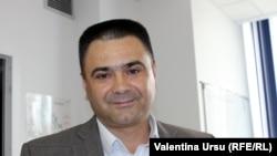 Vitalie Marinunța, Partidul Verde Ecologist, Chișinău 25 iunie 2021