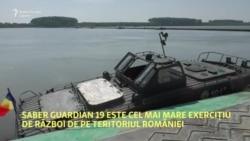 """""""Furia Scorpionilor"""" - Scenariu de război pe malurile Dunării"""