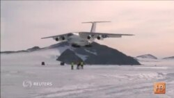 Туристы-экстремалы и любители одиночества приезжают в Антарктику