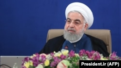 حسن روحانی در جلسه هیات دولت گفت که تفکیک قوا به معنای «تعارض قوا» و داشتن «اهداف مستقل» نیست.