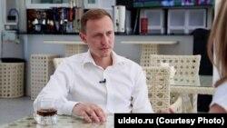 Ильдар Габитов