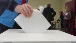 Выборы президента Литвы: итоги первого тура