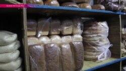 В Казахстане начали бесплатно раздавать хлеб нуждающимся