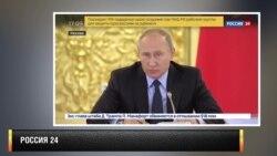 Путин о Серебренникове