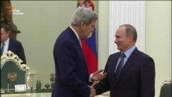 Путін запропонував Керрі виспатися (відео)