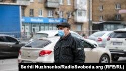 В течение 10 августа в Украине зафиксировали 1122 новых случаевCOVID-19