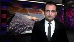 Ուղիղ միացում. «Ազատություն» TV լրատվական կենտրոն, 18 հուլիսի, 2014թ․