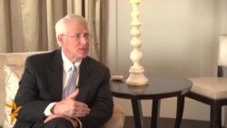 Senator Wicker: Russia's Actions In Ukraine Have 'Familiar Ring From 1930s'