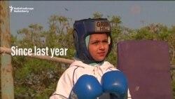 Pakistani Girls Punch Through Glass Ceiling