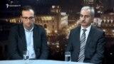 «Տեսակետների խաչմերուկ» Արսեն Թորոսյանի և Կարեն Չիլինգարյանի հետ․ 12.02.2018