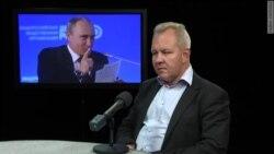 Сумрачное сознание Кремля овладело Россией