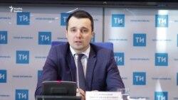 Тимур Сөләйманов яшьләр министрлыгында татар теленә игътибарны арттырырга вәгъдә итте