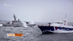 Україна-Росія. Війна у морі?