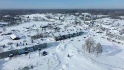 Свет, вода и канализация. Что еще нетипичного в жизни российской глубинки вблизи Финляндии