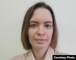 Ксения Агапеева