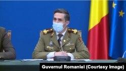 Valeriu Gheorghiță a spus că, de la finalul săptămânii, platforma de vaccinare va permite reprogramarea rapelului