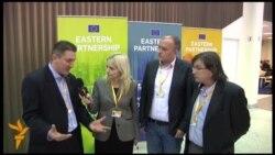 Брюссельські журналісти оцінили шанси Януковича і Євромайдан